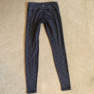 Lululemon Leggings. Women's 6